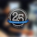 celebrating25