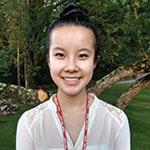 Tiffany Lu