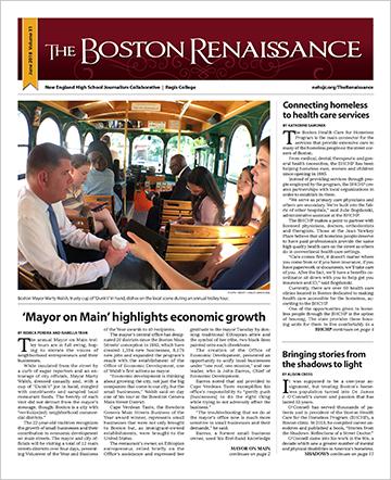 The Boston Renaissance